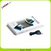 2014 Latest hot saler high quality low price bluetooth smart keyboard for iPad mini BK350