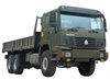 Best Price !!! ship it right away!!! 336HP howo 6x6 off road military vehicle