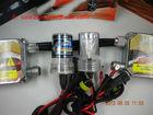 35W/55W/75W AC/DC H3 xenon hid kits for auto car led headlight