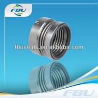 Metal bellow mechanical seals M03