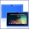 2014 Year Cheapest OEM Brand Q88 7 inch Bulk Wholesale Android Tablets