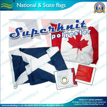 polyester flying state flag made in China