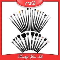 MSQ Best seller 29 pcs Professional makeup brush tool