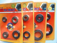 SUZUKI motorcycle A80 seal kit,fork seal kit