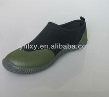 Garden men shoes
