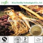 Chinese Ginseng Extract Powder,Herbal Red Panax Ginseng