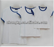 blank kid's t shirt in factory price wholesale ,good quality t shirt,