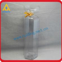silk printing pet packing gift display box