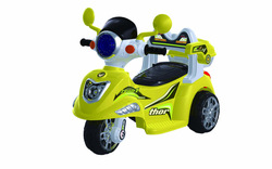 Baby battery motorcycle/Children ride on motorcycle/rc ride on car