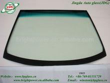 automobile&car glass&swithable smart auto glass