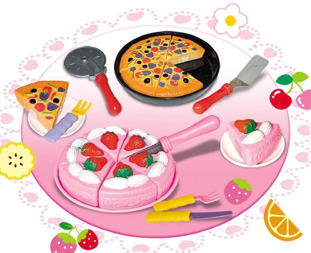 Cake Decoration Toys : Cake decorating toys