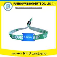 Fuzhou RFID CARD wristbands