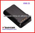 Tk2160/3160/tk3173 batería de radio para kenwood radio original con knb25a( eb- knb25a)