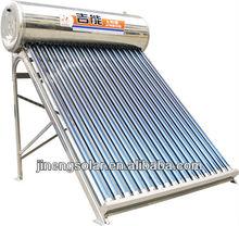 bathroom sound Solar Heating Systems