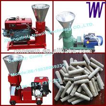 China Mini Pellet Press