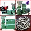500-600 kg/h Corn stalk Pellet press