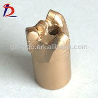 AW, BW, NW, HW male/female thread 46 56 65 76 95 114 133mm of PDC matrix drill bit