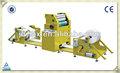 نسيج الورق والتغليف ريل الصحافة/ تسمية ja6001 مزدوجة الألوان آلة طباعة أوفست