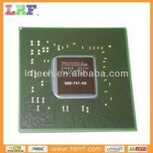 NVIDIA VGA card chip G86-741-A2