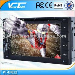 Universal car audio video entertainment navigation system