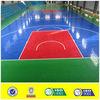 indoor/outdoor interlocking basketball flooring