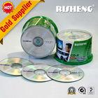 Blank CD-R 52X 700MB