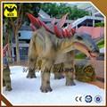 equipo de alto nivel dino caliente de la venta de dinosaurios de atracciones en china