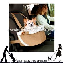 Portsmouth Dog Car Seat