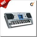 61 teclas de piano eléctrico/teclado de órgano electrónico( mk- 900)