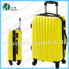 Bright color luggage bags 20inch/24inch/28inch ABS+PC trolley case,luggage bag,luggage case