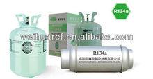 refrigerant gas R134a R410A R507A R407C R404A