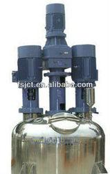 urea-formaldehyde glue reactor 1500L