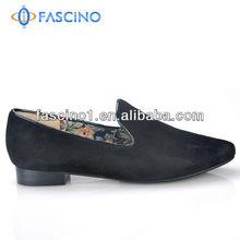 Famous Flat Shoe