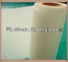 nameplate/membrane switch/ garment hang tags printing g polycarbonate sheet