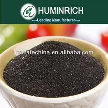 Potassium Humus Acid Rich Fertilizer Increasing the Effectiveness of herbicide, pesticide and fungicide
