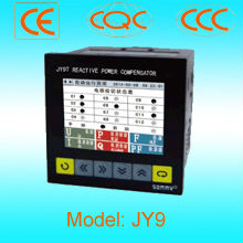 JY9 Series Intelligent Reactive Power Compensator
