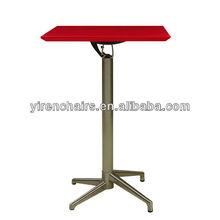 Bar furniture/high tables bar used/long narrow bar tables