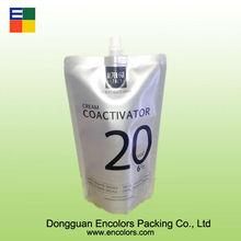 Printed oil bag / Oil packing bag / Oil bag