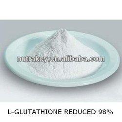 high quality glutathione reduced