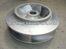 precision cast iron parts