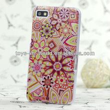 case cover for blackberry z10 color printing