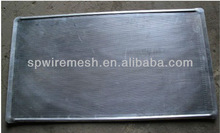 punching sheet/perforated bread oven tray