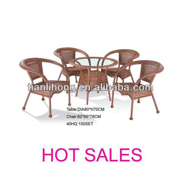 Cheap Rattan Garden Furniture