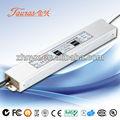 12 V 40 W haute fiabilité CE ROHS KC apprroval transformateur de tension constante 230 AC à 12 DC LED Power Suuply VA-12040D006 Tauras