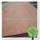 5mm Redwood Plywood