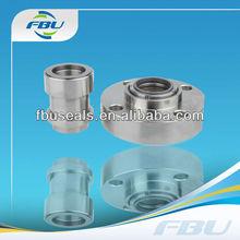 Metal bellow seal for Hot oil pump