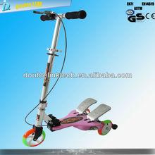 Min. Order metal core scooter wheels kids scooter