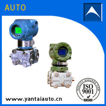 smart differential pressure transmitter