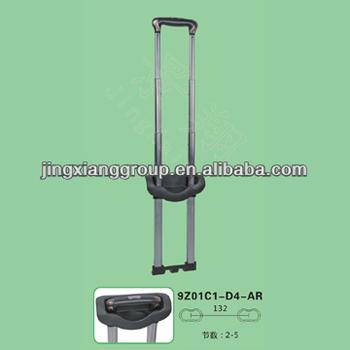 Inside Luggage Trolley Handles Bag Accessory Suitcase Parts Luggage Handle Parts Handles for Suitcase