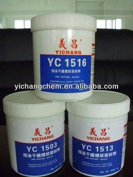 151 3 pre-applied thread sealant